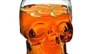 Skull Drink Dispenser