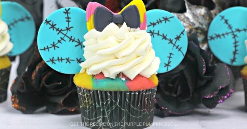 Sally Cupcakes