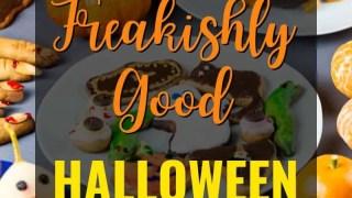 50+Freakishly Good Halloween Recipes