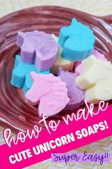 How-to-make-cute-unicorn-soaps-super-easy