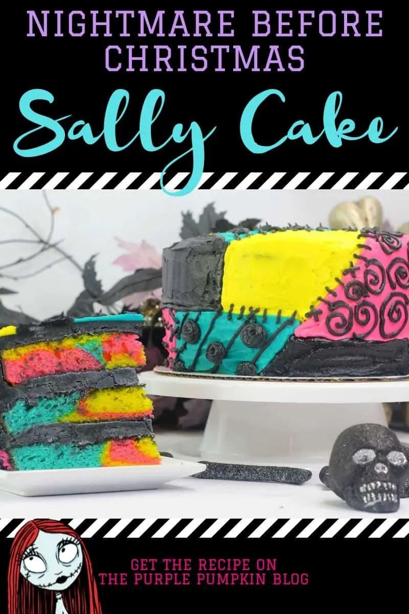 NBC Sally Cake