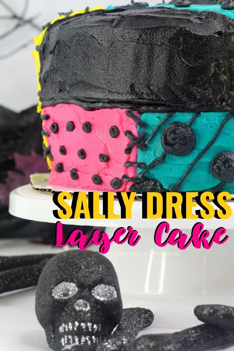 Sally Dress Layer Cake