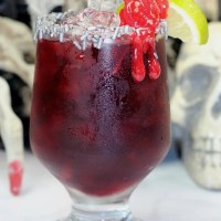 Bloody Vampire Cocktail Recipe