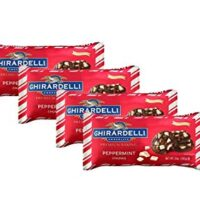 Ghirardelli Peppermint Chunks