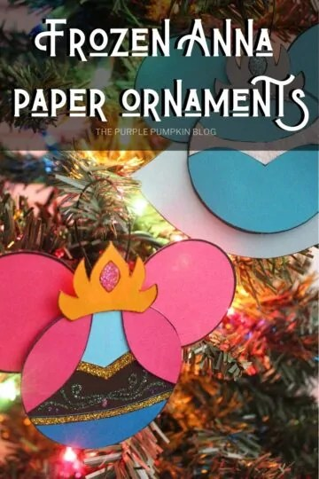 Frozen-Anna-Paper-Ornaments-2