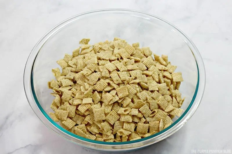 Chex Cereal