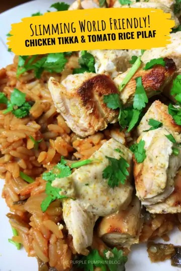 Slimming-World-Friendly-Chicken-Tikka-and-Tomato-Rice-Pilaf
