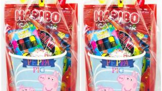 Peppa Pig Pre-Filled Party Bags
