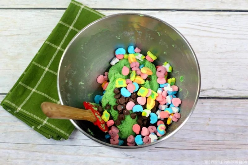 Cookies Process 5