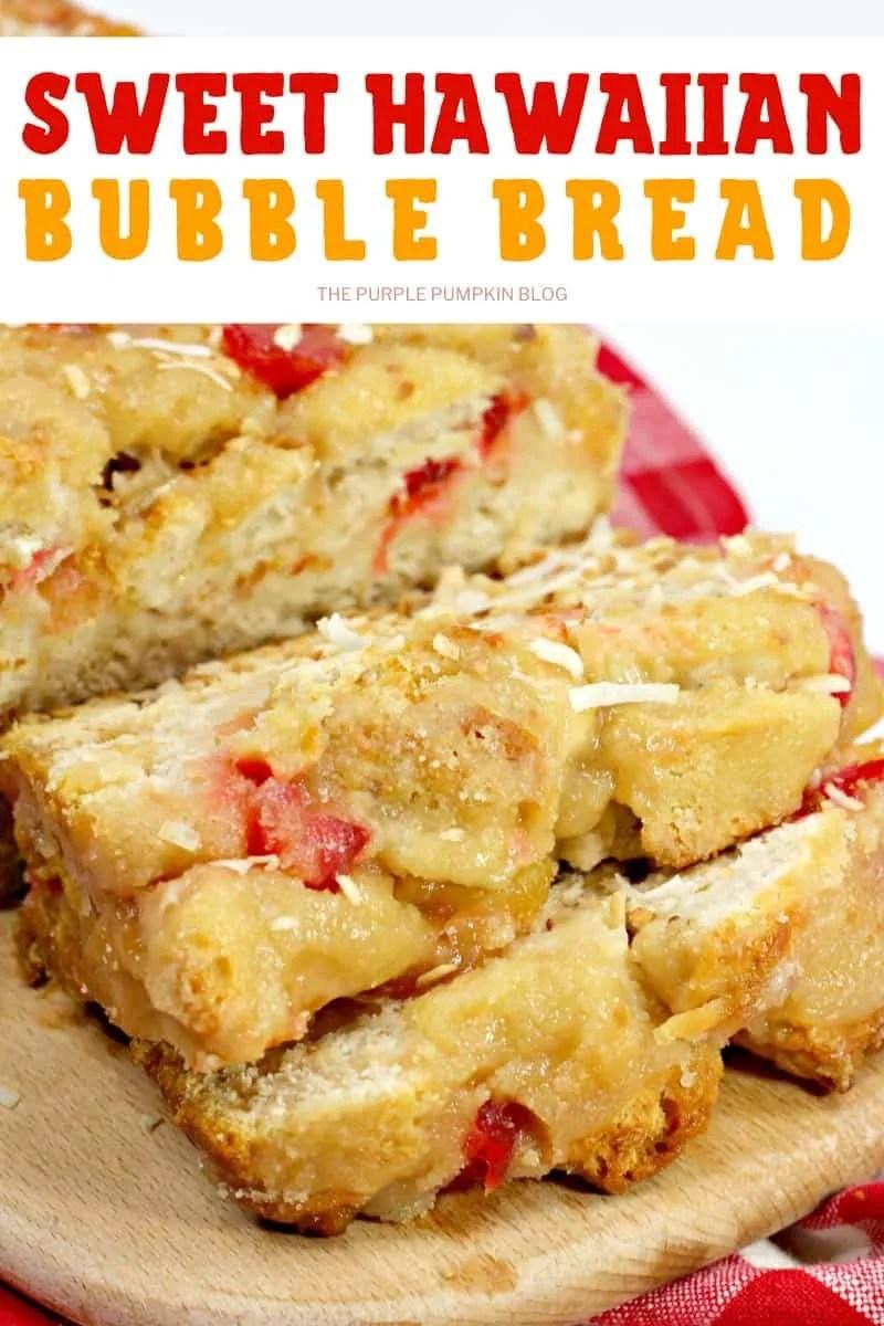 Sweet-Hawaiian-Bubble-Bread