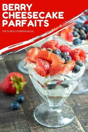 Berry-Cheesecake-Parfaits
