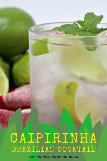 Caipirinha-Brazilian-Cocktail