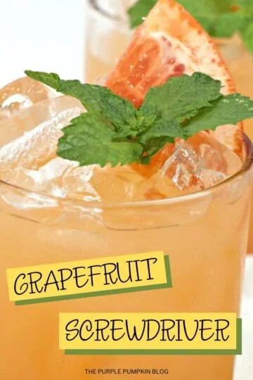 Grapefruit-Screwdriver