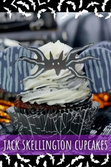 Jack-Skellington-Halloween-Cupcakes