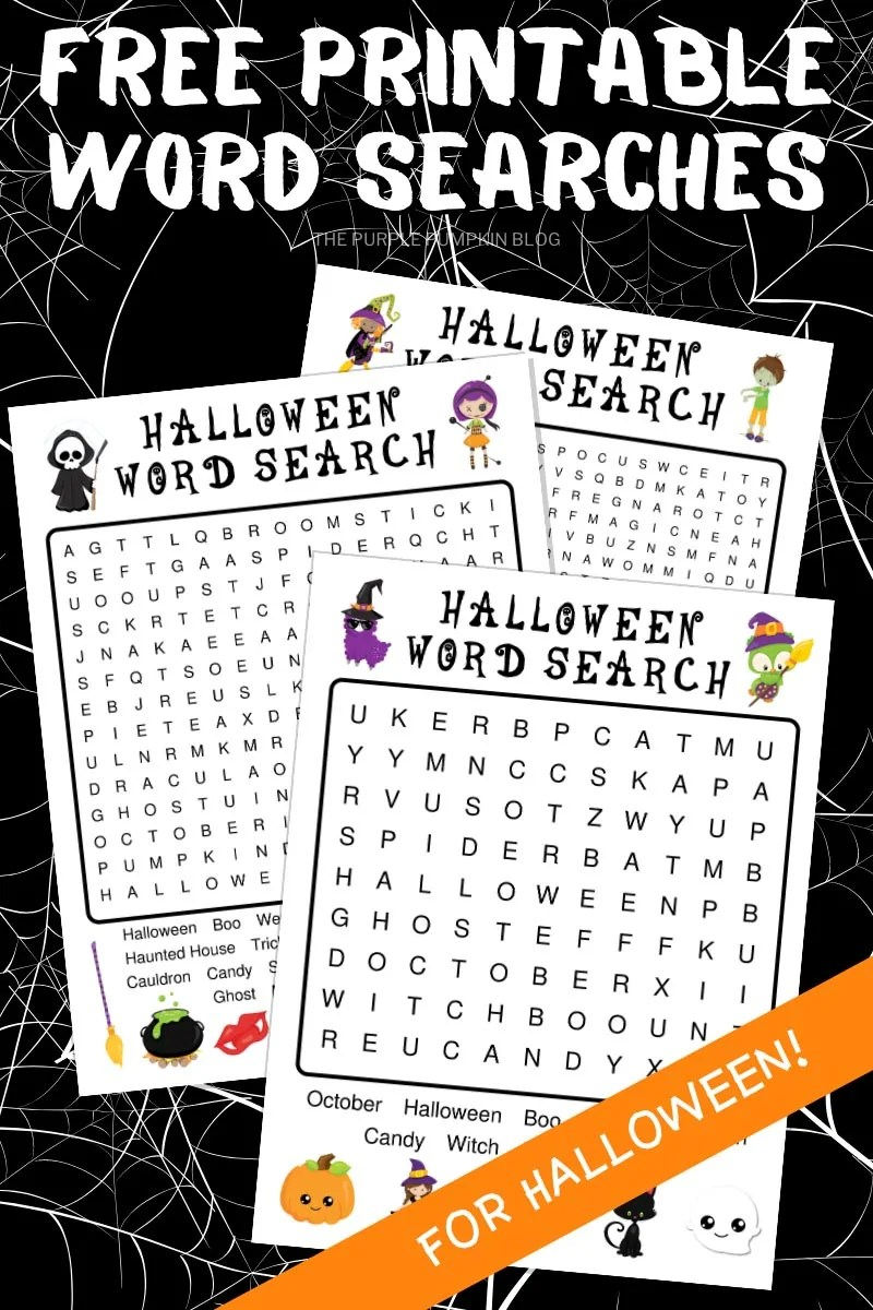 Free-Printable-Word-Searches-for-Halloween
