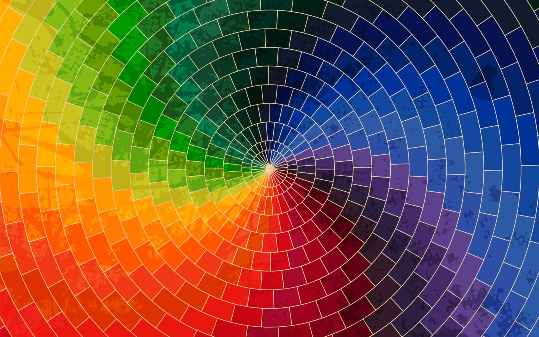 #ShesoTechyTuesday: The Impact of the Color of Emotion Wheel for Branding