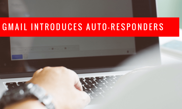Shesotechy Bonus: Gmail Auto Email Responders