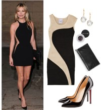 Black And Tan Dress Pictures to Pin on Pinterest - PinsDaddy