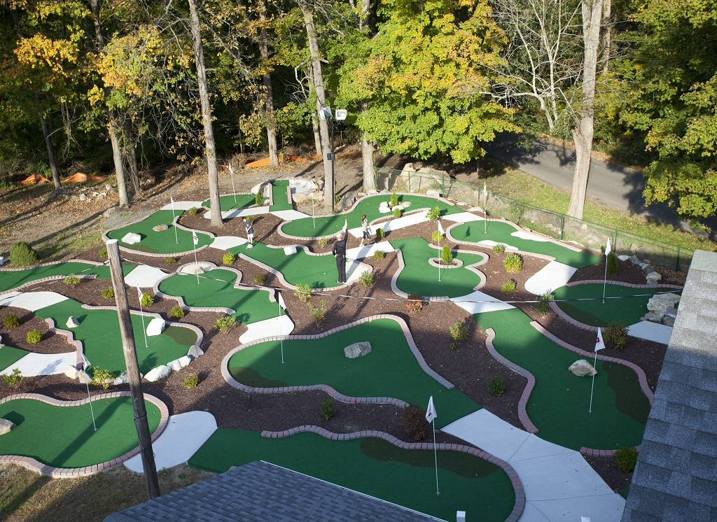 Mini Golf Course Design Archives  The Putting lot