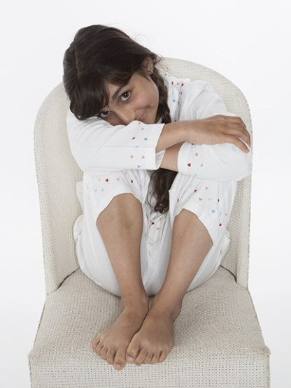 Lola Pyjamas