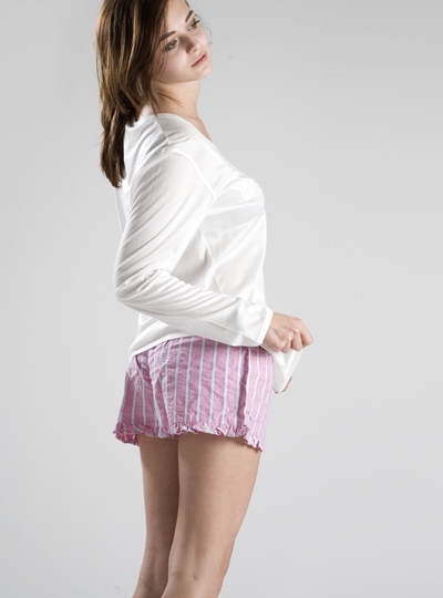 Sintra Bed Shorts
