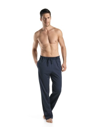 Black Iris Lounge Pants