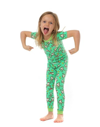 "Kids ""Going Bananas"" PJs"