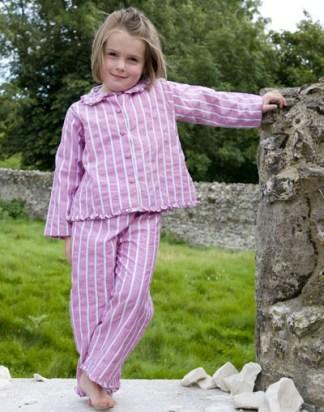 Sintra Pyjamas