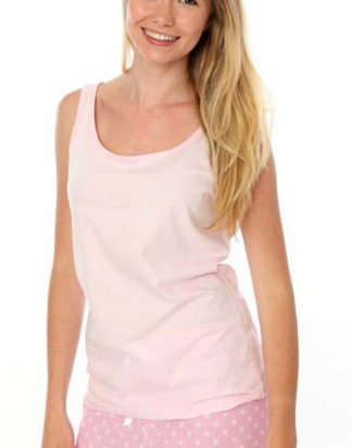 Rose Terumi Cami Top