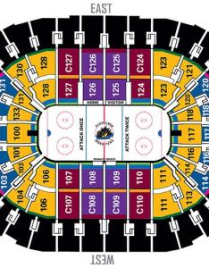 Monsters seating chartg also charts quicken loans arena official website rh theqarena