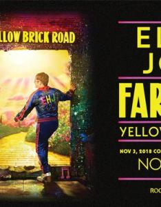 Elton john farewell yellow brick road also quicken loans arena rh theqarena