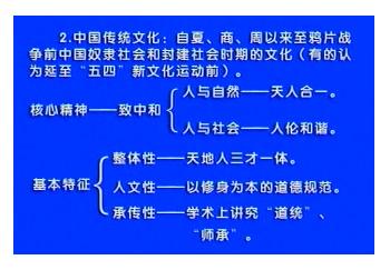 中醫基礎理論 第1講 陰陽五行概述 素問˙陰陽應象大論(一)