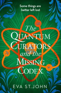 The Quantum Curators and the Missing Codex