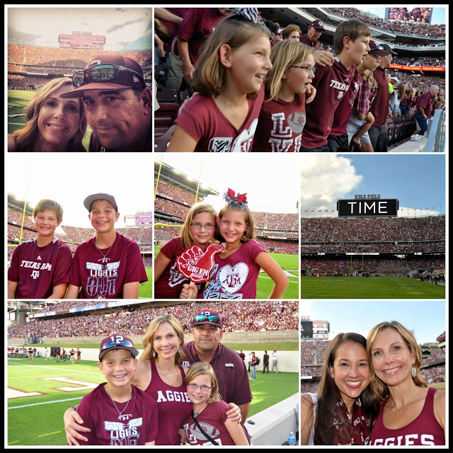 Aggie Football