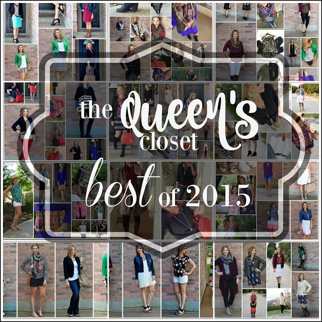 Queen's closet
