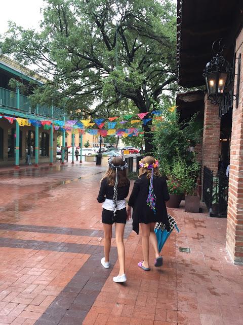 Girls Getaway Jw Marriott San Antonio The Queen In Between