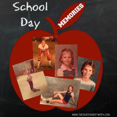 Spiel the Beans – School Day Memories