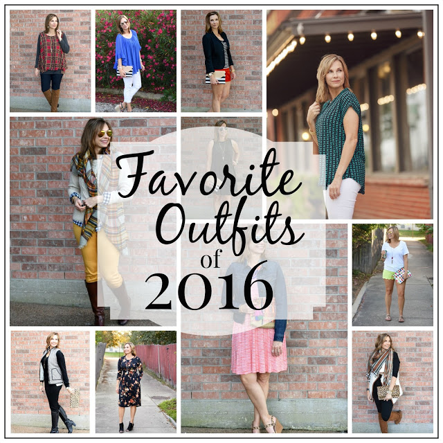2016 Fashion Wrapup