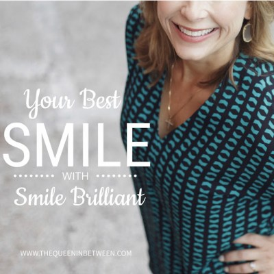 Your Best Smile + Giveaway
