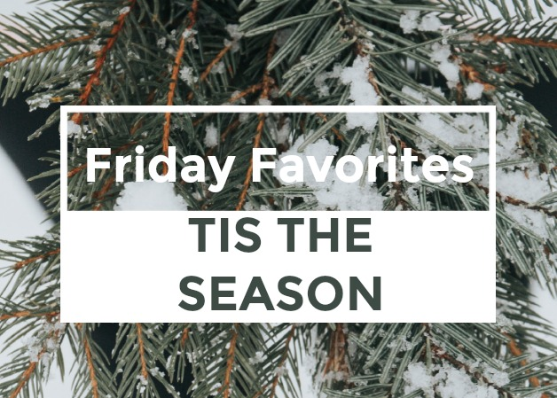 Friday Favorites – Devotionals
