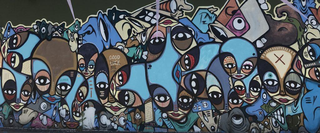 Leucadia Murals