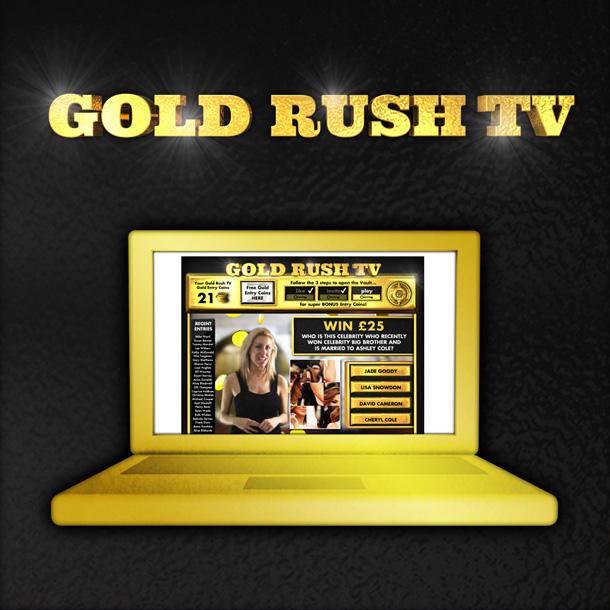 Gold Rush TV