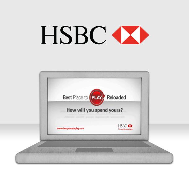 HSBC : Staff Quiz
