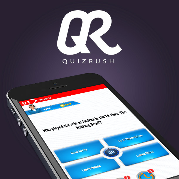 Quiz Rush