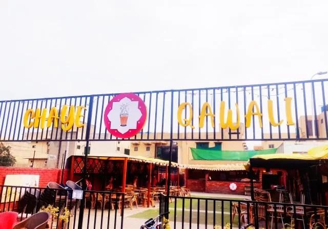 Chai Qawali