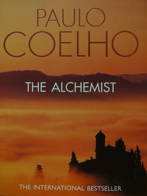 the alchemist image
