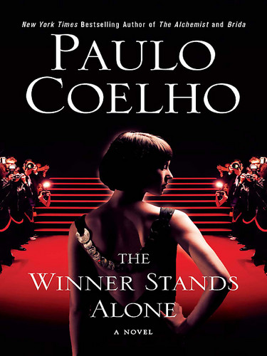 winner stands alone image