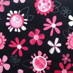_Pink Flower Power