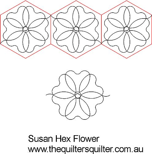 The Quilter's Quilter :: Digital Quilting Patterns