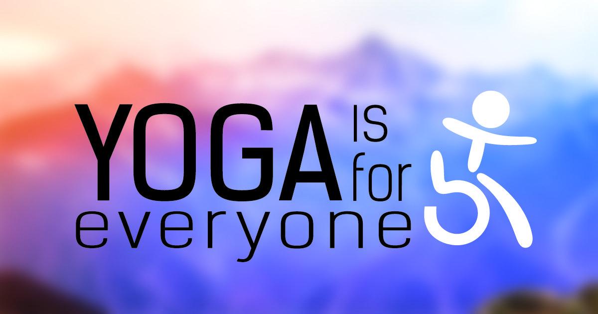 Yoga for Cerebral Palsy